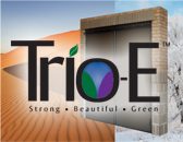Trio-E Steel Stiffened Energy Efficient Door