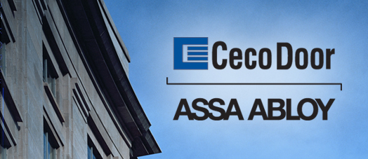 Ceco Steel and Hollow Metal Doors and Frames