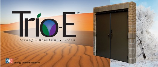 Ceco Door is pleased to announce the Trio-E door has been certified to the new UL Environment UL ISR 102 standard. The new standard helps gauge the ... & Cecou0027s Trio-E Door Gets New UL Environment Certification - News ...